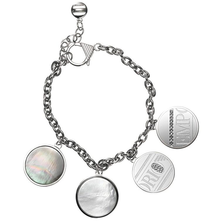 bracelet woman jewellery Emporio Armani EGS1337040