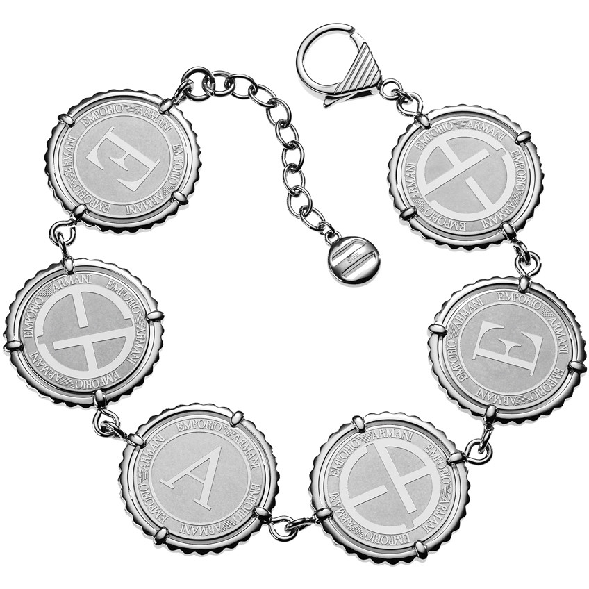 bracelet woman jewellery Emporio Armani EGS1401040