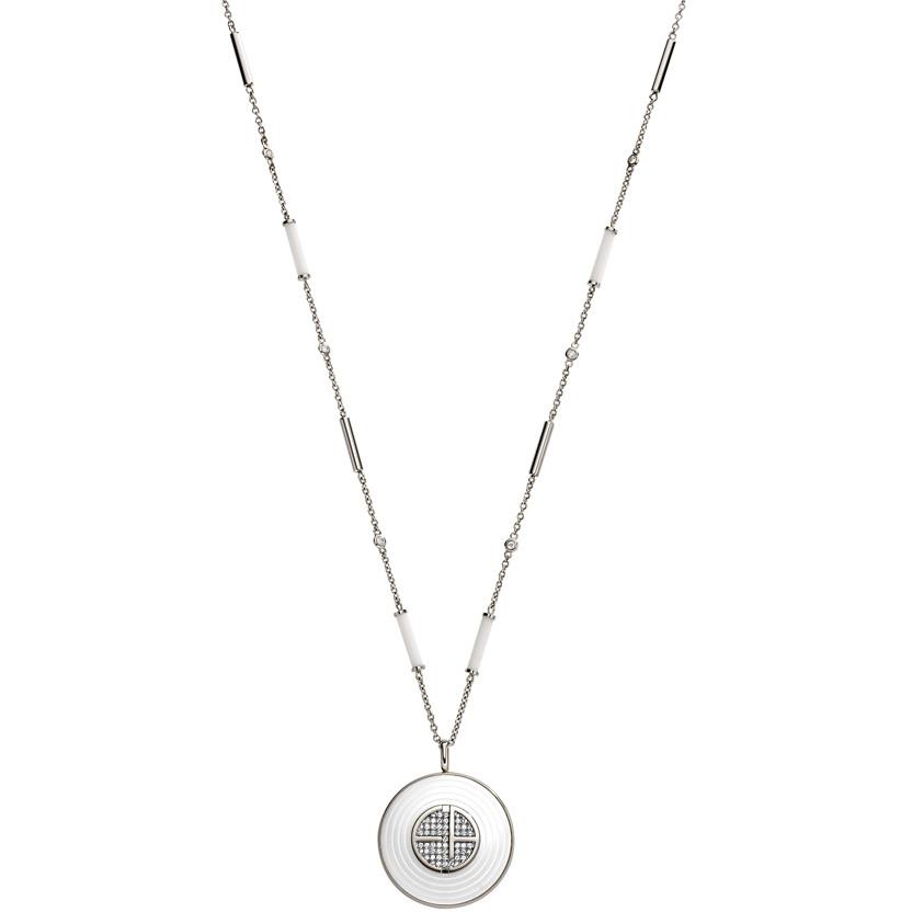 bracelet woman jewellery Emporio Armani EGS1523040