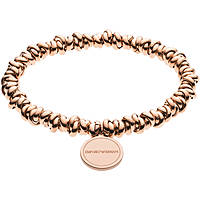 bracelet woman jewellery Emporio Armani EGS2490221
