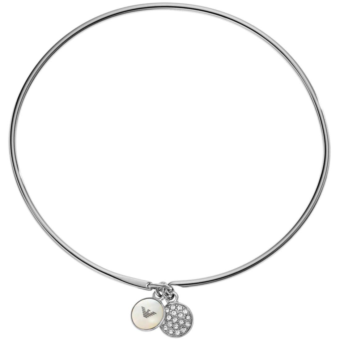 bracelet woman jewellery Emporio Armani Spring EGS2153040