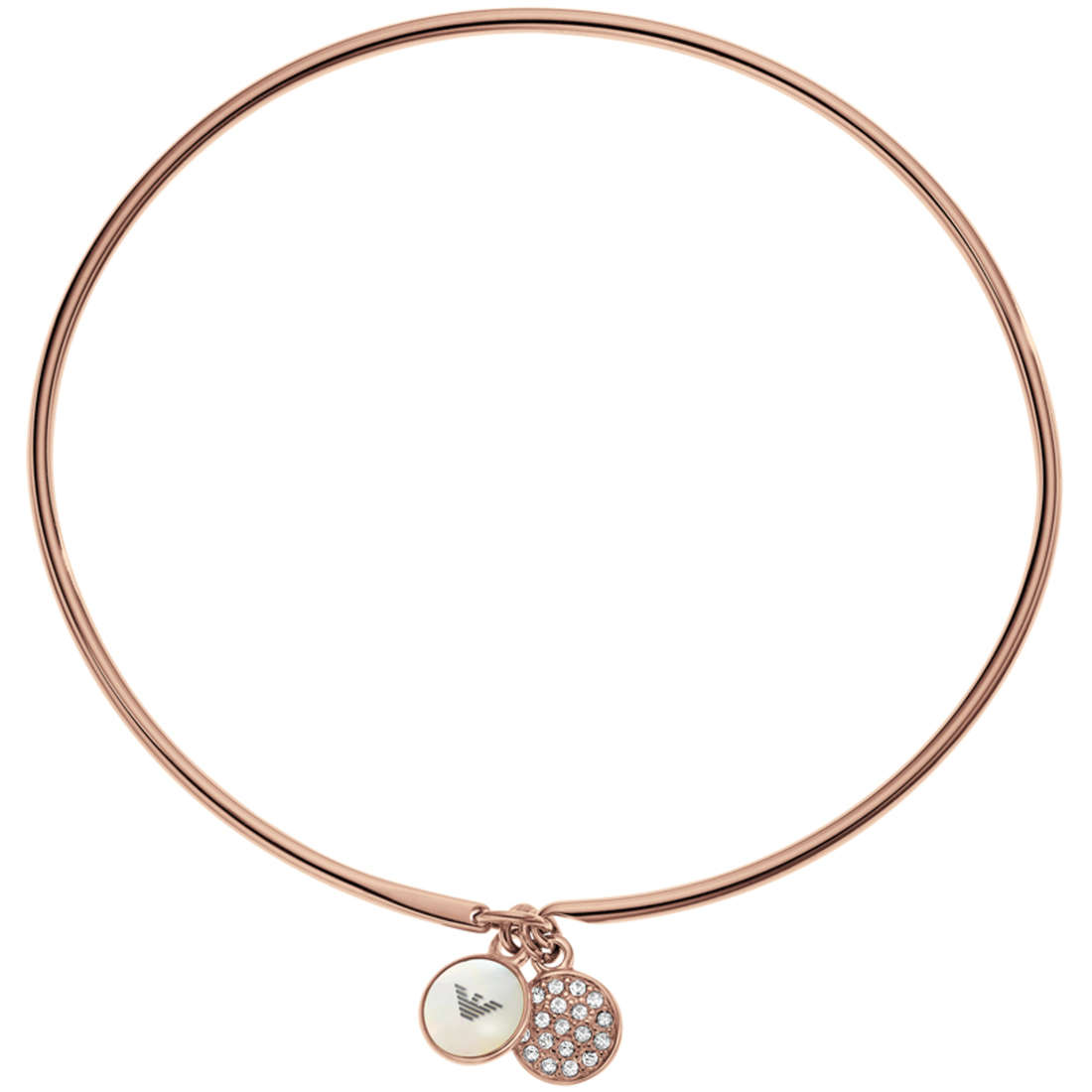 bracelet woman jewellery Emporio Armani Spring EGS2155221