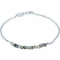 bracelet woman jewellery Engelsrufer ERB-18-PLATA-LA