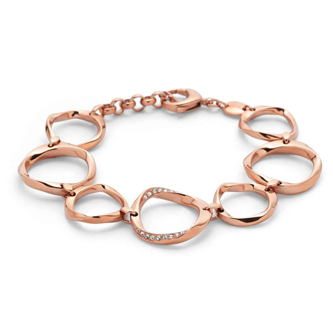 bracelet woman jewellery Fossil Fall 14 JF01300791