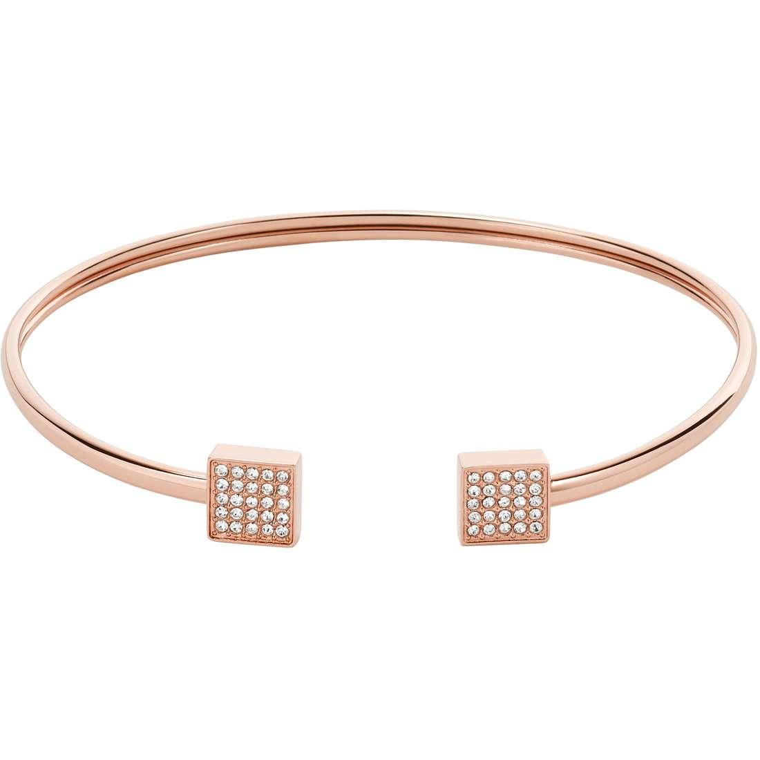 bracelet woman jewellery Fossil Fall 15 JF02024791