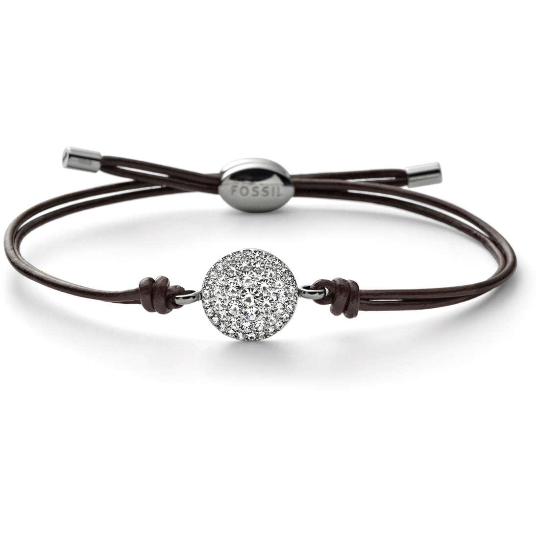 bracelet woman jewellery Fossil Fall 2012 JF00117040