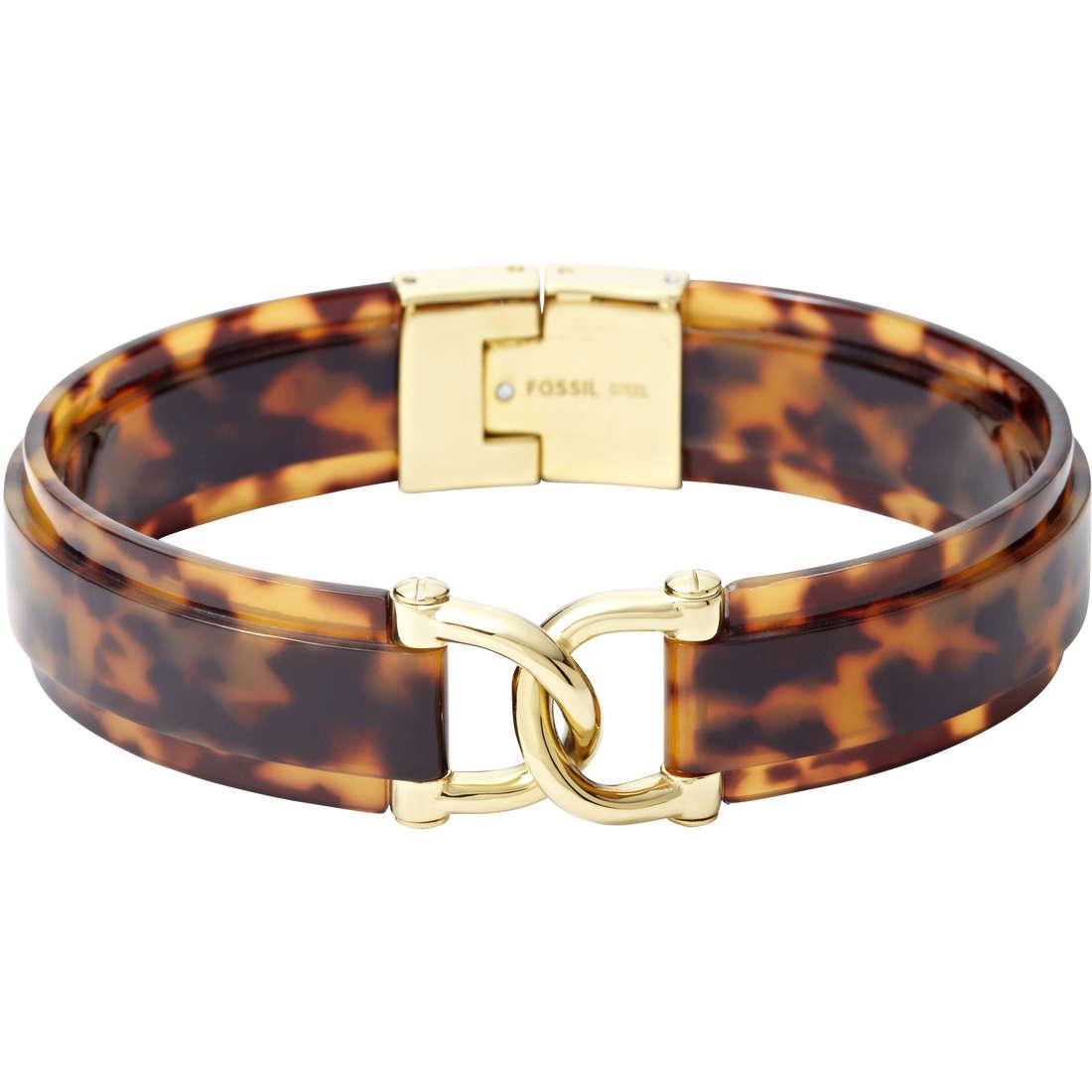 bracelet woman jewellery Fossil Fall 2013 JF00920710
