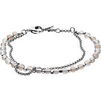 bracelet woman jewellery Fossil Fashion JA6865040