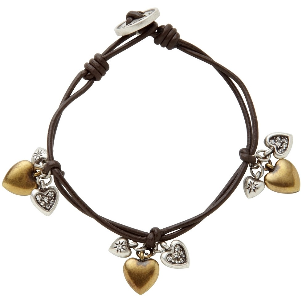 bracelet woman jewellery Fossil JA4135040