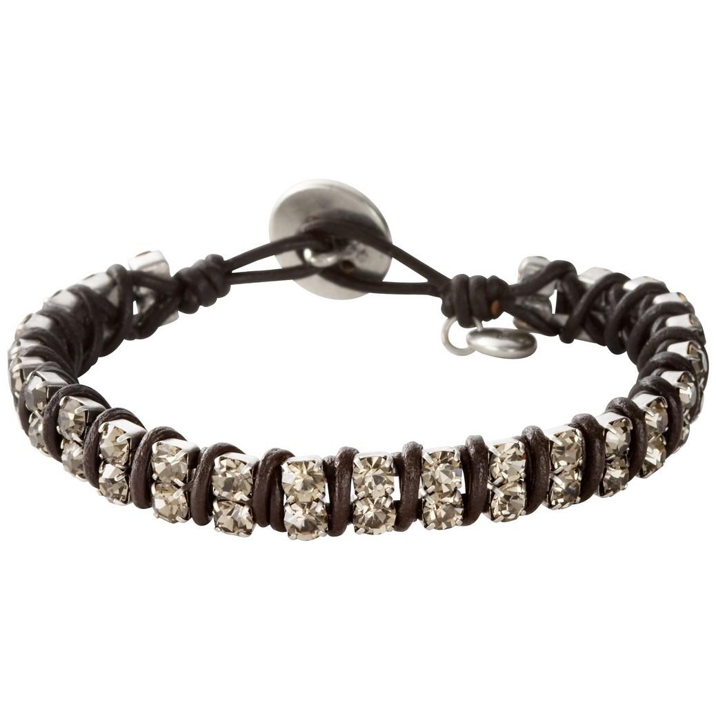 bracelet woman jewellery Fossil JA4863797