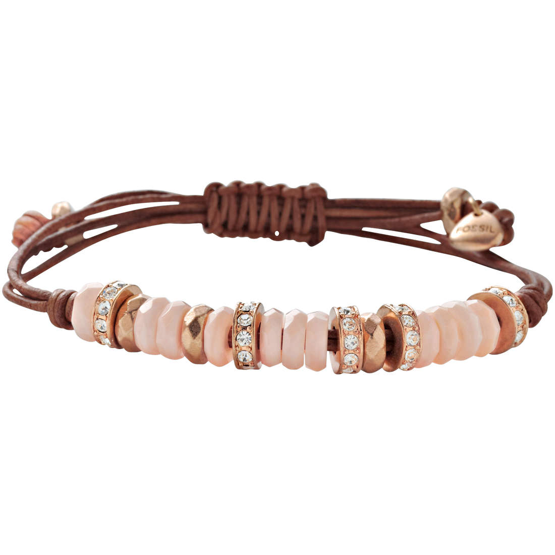 bracelet woman jewellery Fossil JA5220791