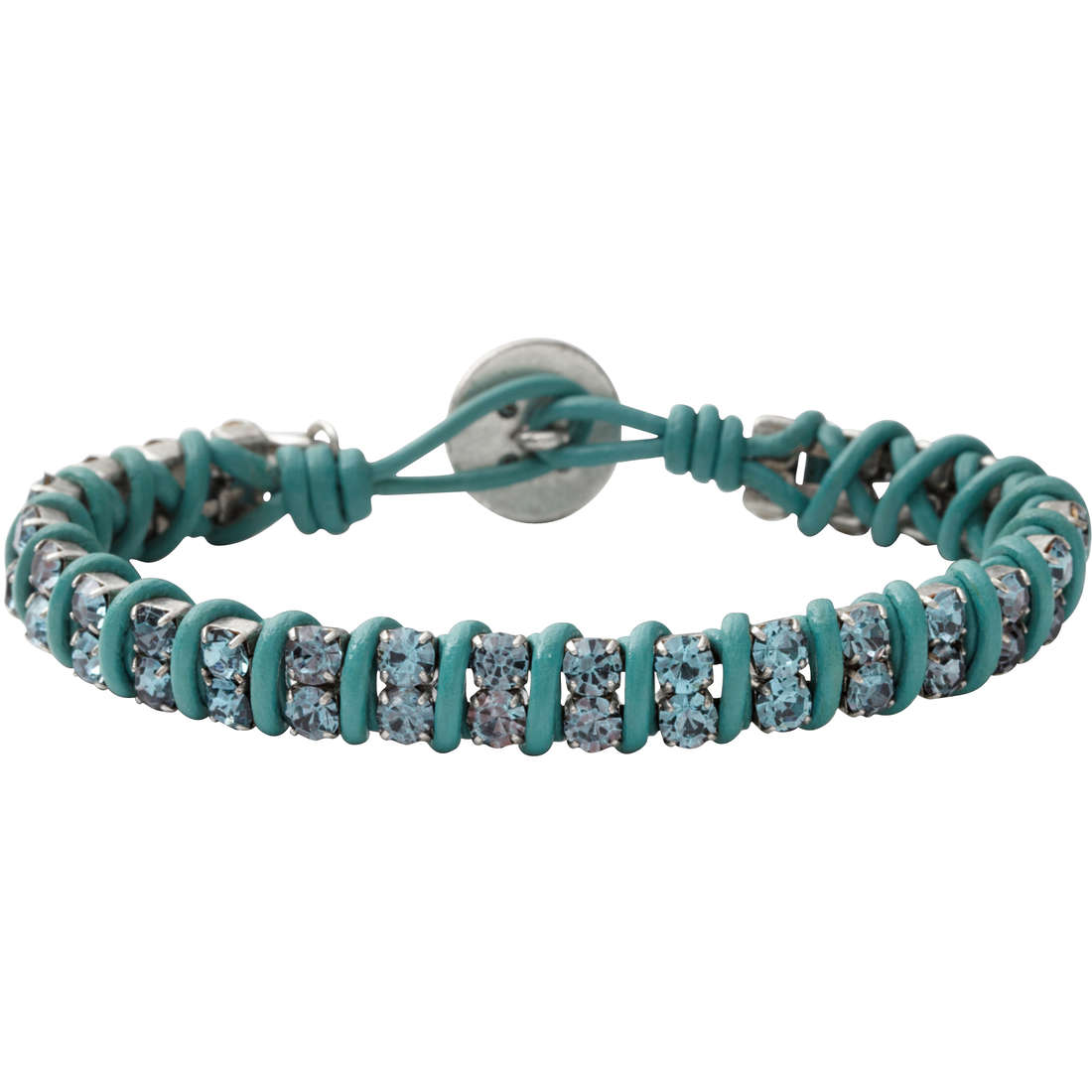 bracelet woman jewellery Fossil JA5342797