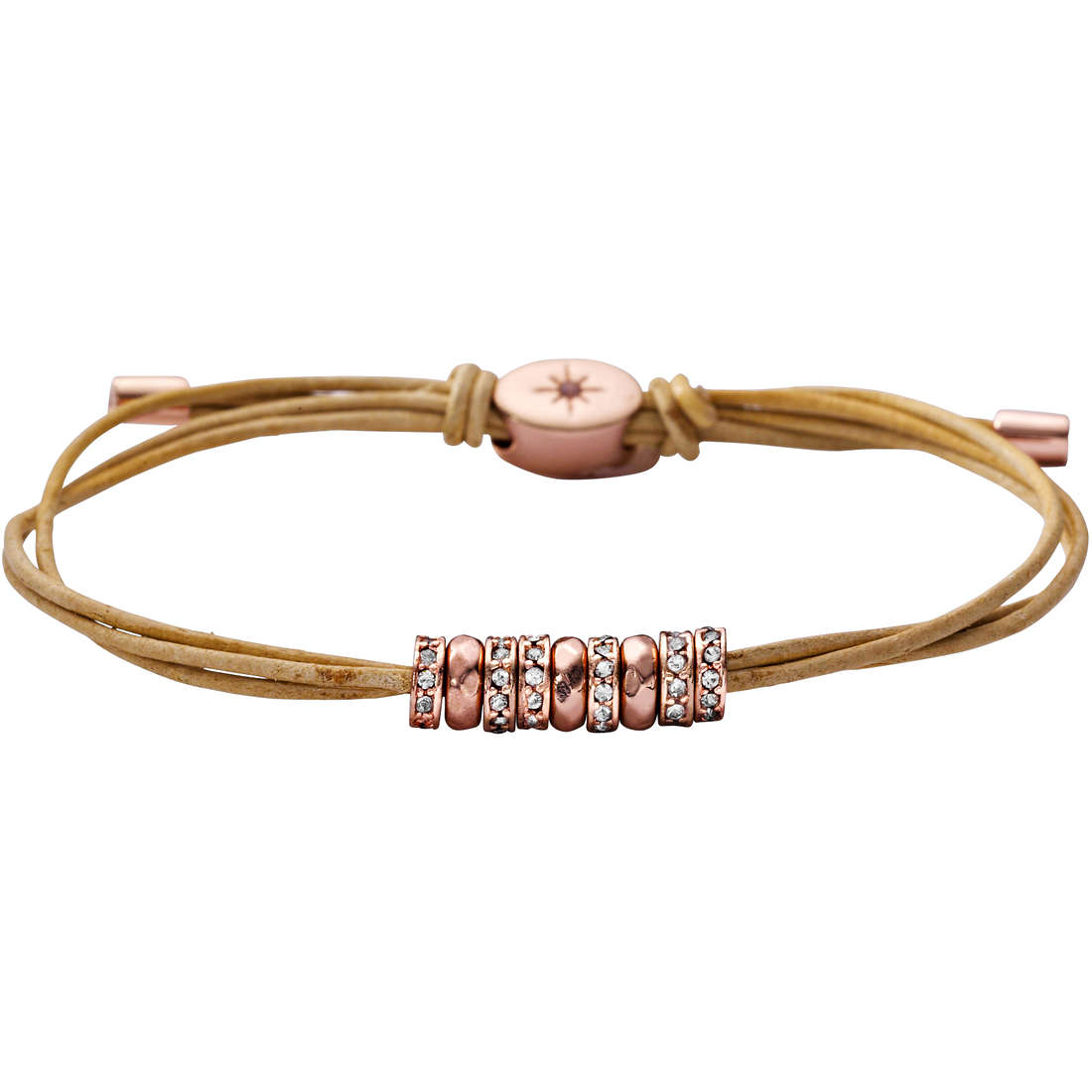 bracelet woman jewellery Fossil JA5795791