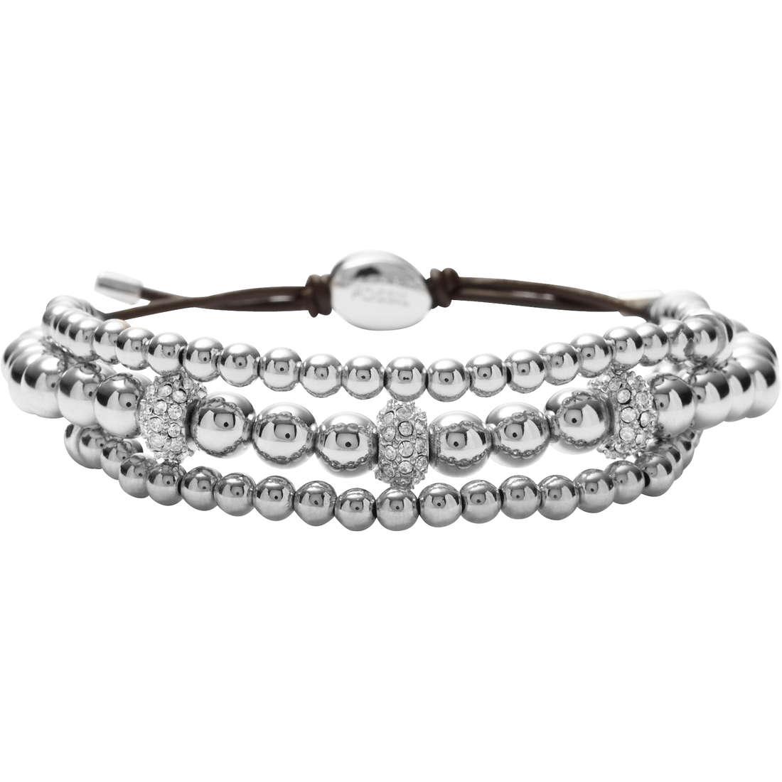 bracelet woman jewellery Fossil JA5863040
