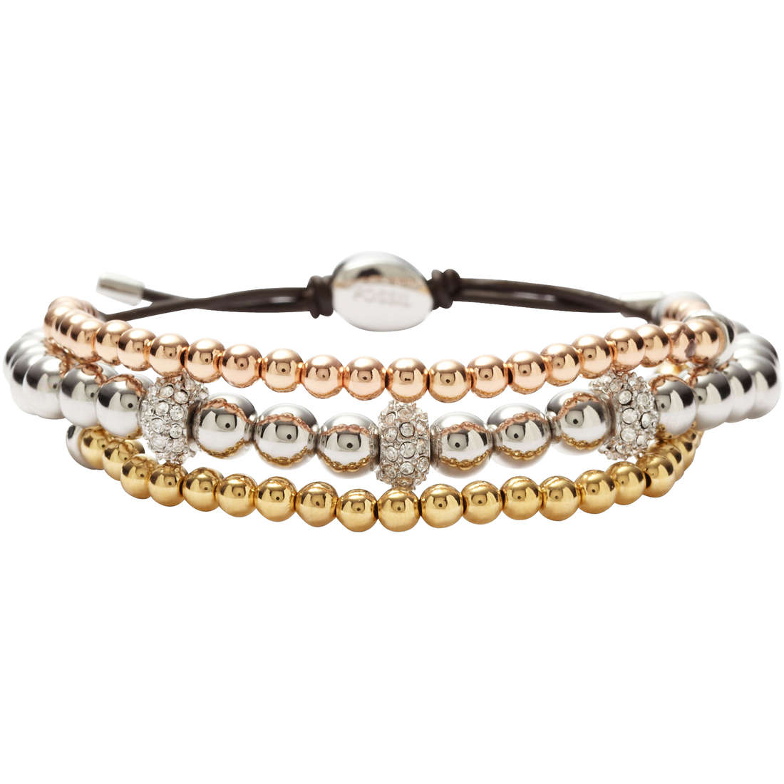bracelet woman jewellery Fossil JA5864998