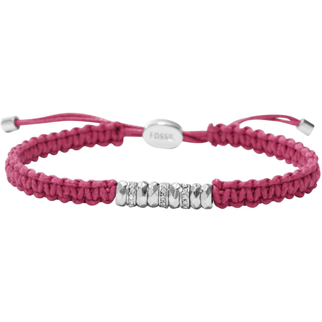bracelet woman jewellery Fossil JA5983040