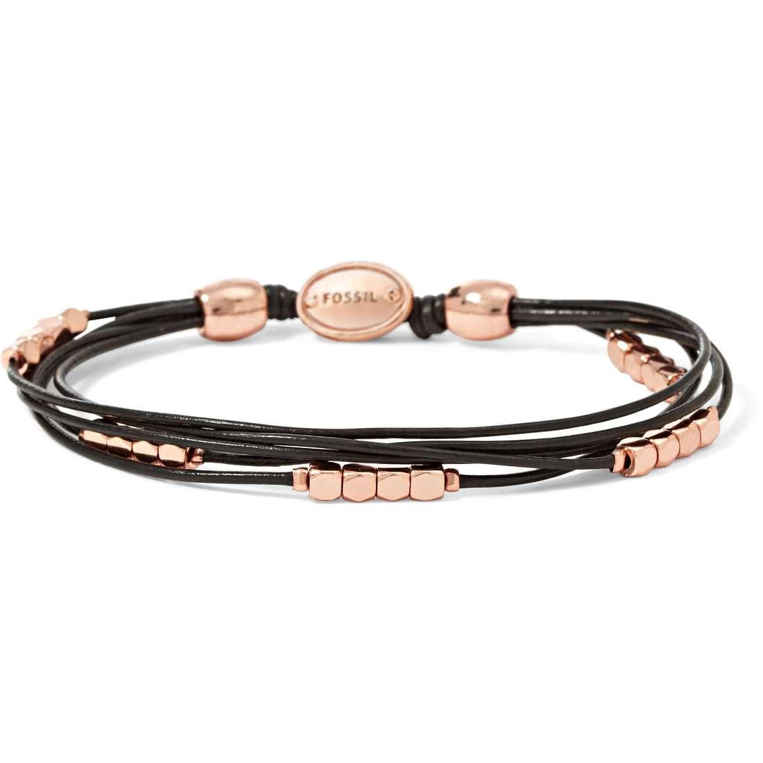 bracelet woman jewellery Fossil JA6260791