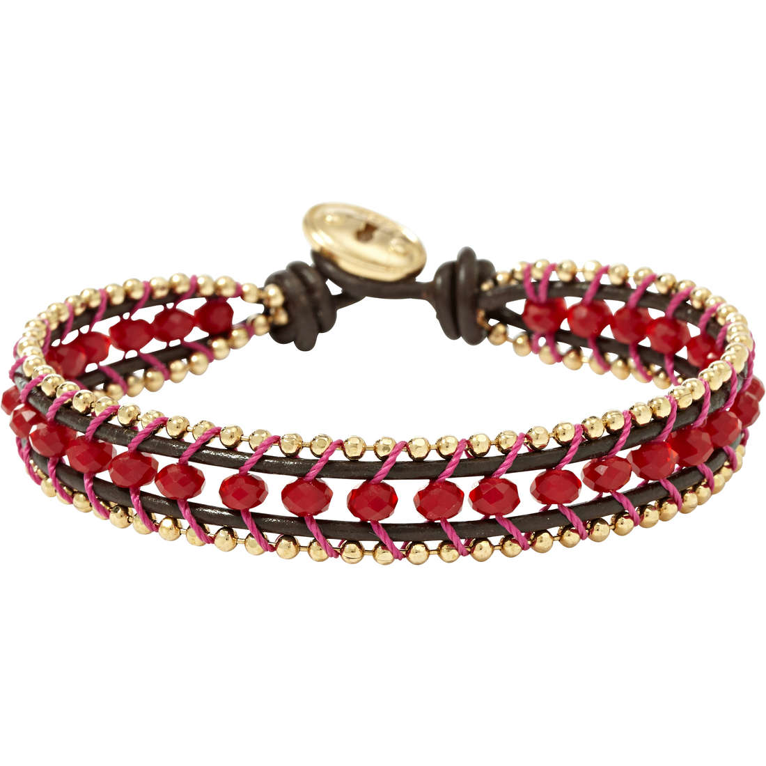 bracelet woman jewellery Fossil JA6270710