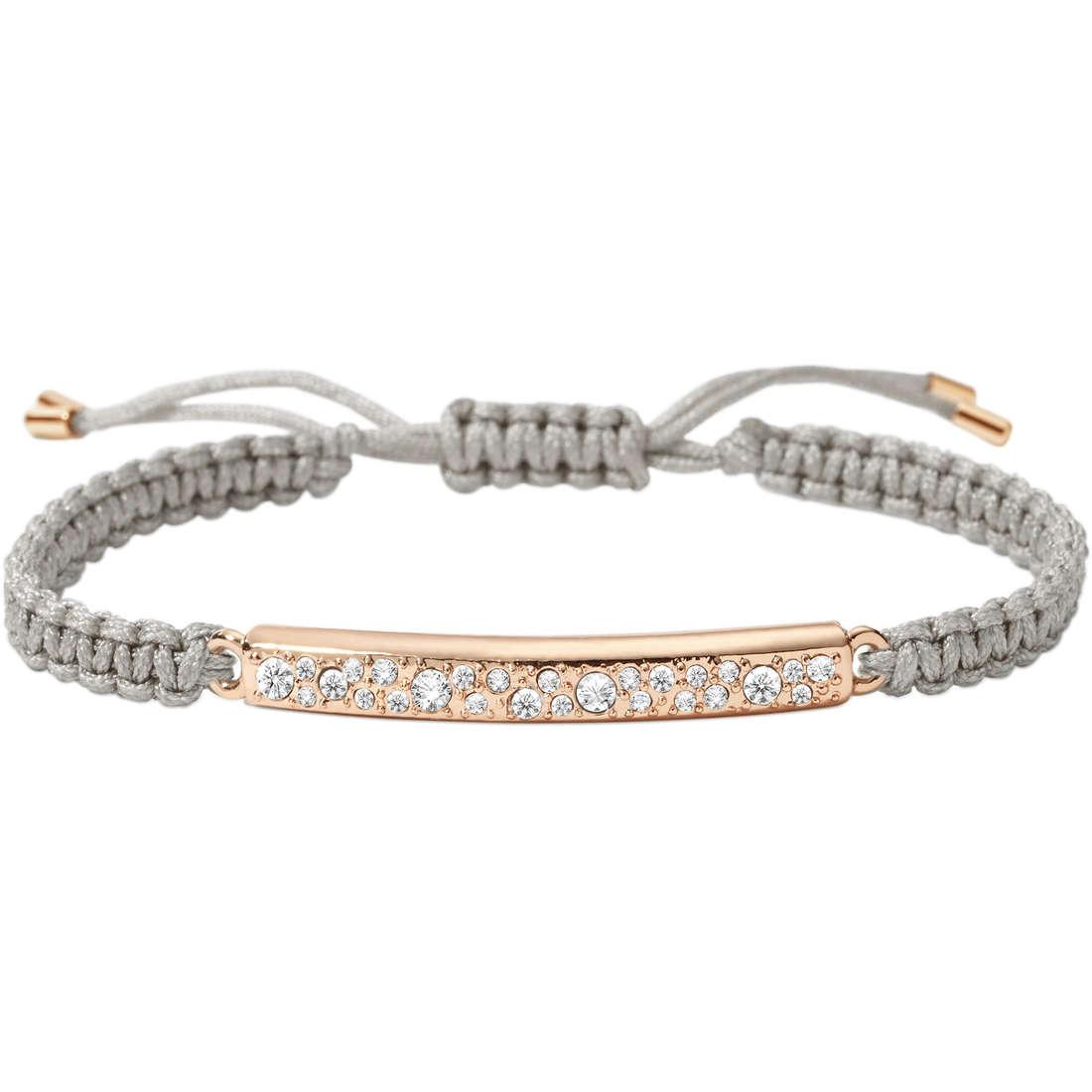 bracelet woman jewellery Fossil JA6297791