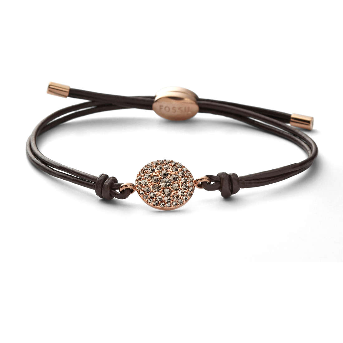 bracelet woman jewellery Fossil JF00118791