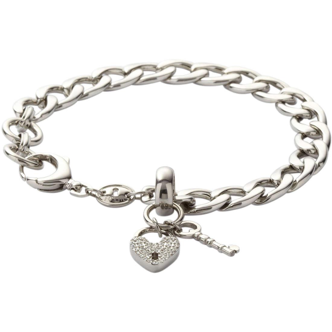 bracelet woman jewellery Fossil JF00142040