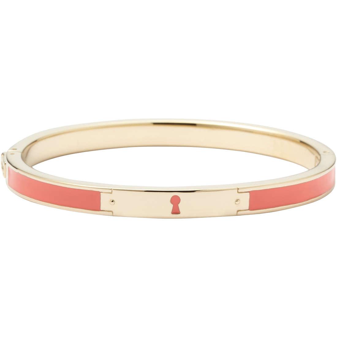 bracelet woman jewellery Fossil JF00385710