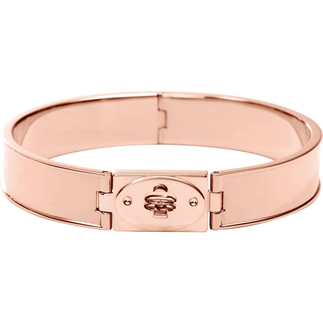 bracelet woman jewellery Fossil JF00593791