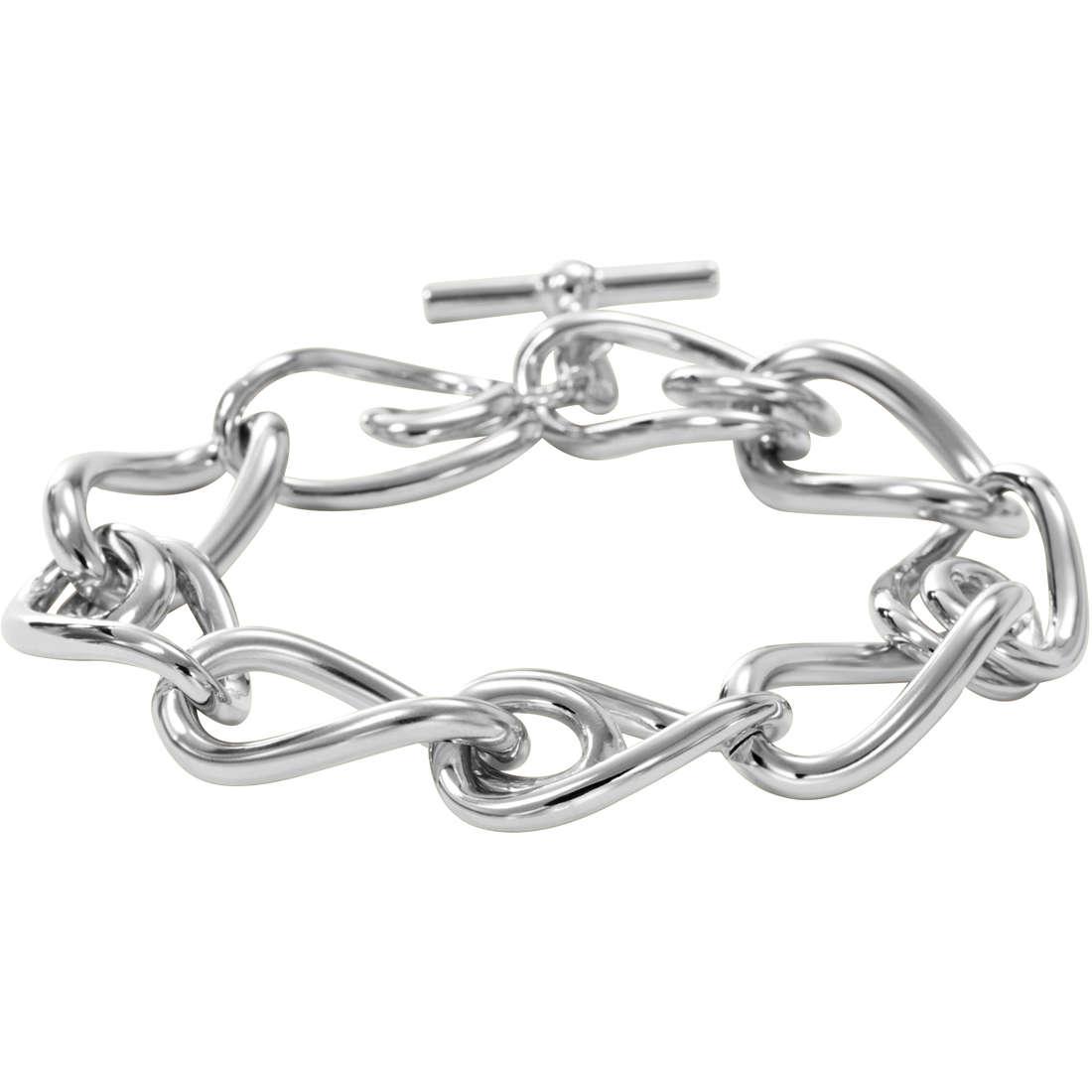 bracelet woman jewellery Fossil JF00604040