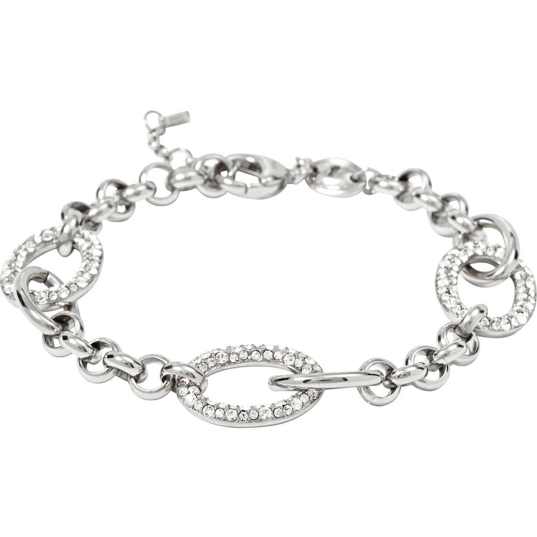 bracelet woman jewellery Fossil JF01012040