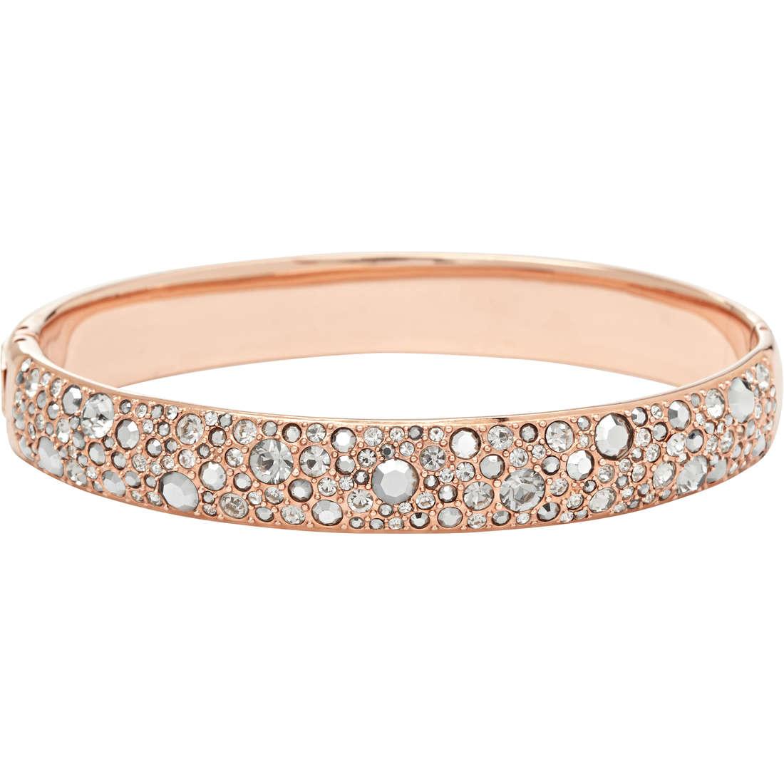 bracelet woman jewellery Fossil JF01017791