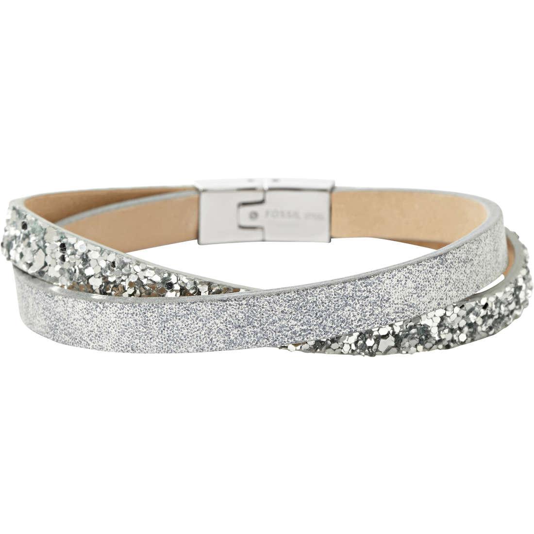 bracelet woman jewellery Fossil JF01029040
