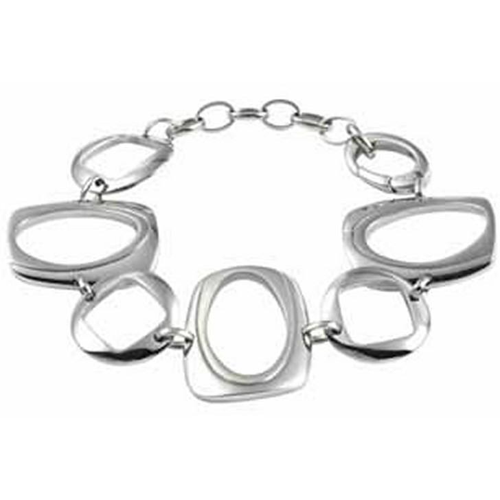 bracelet woman jewellery Fossil JF83621040