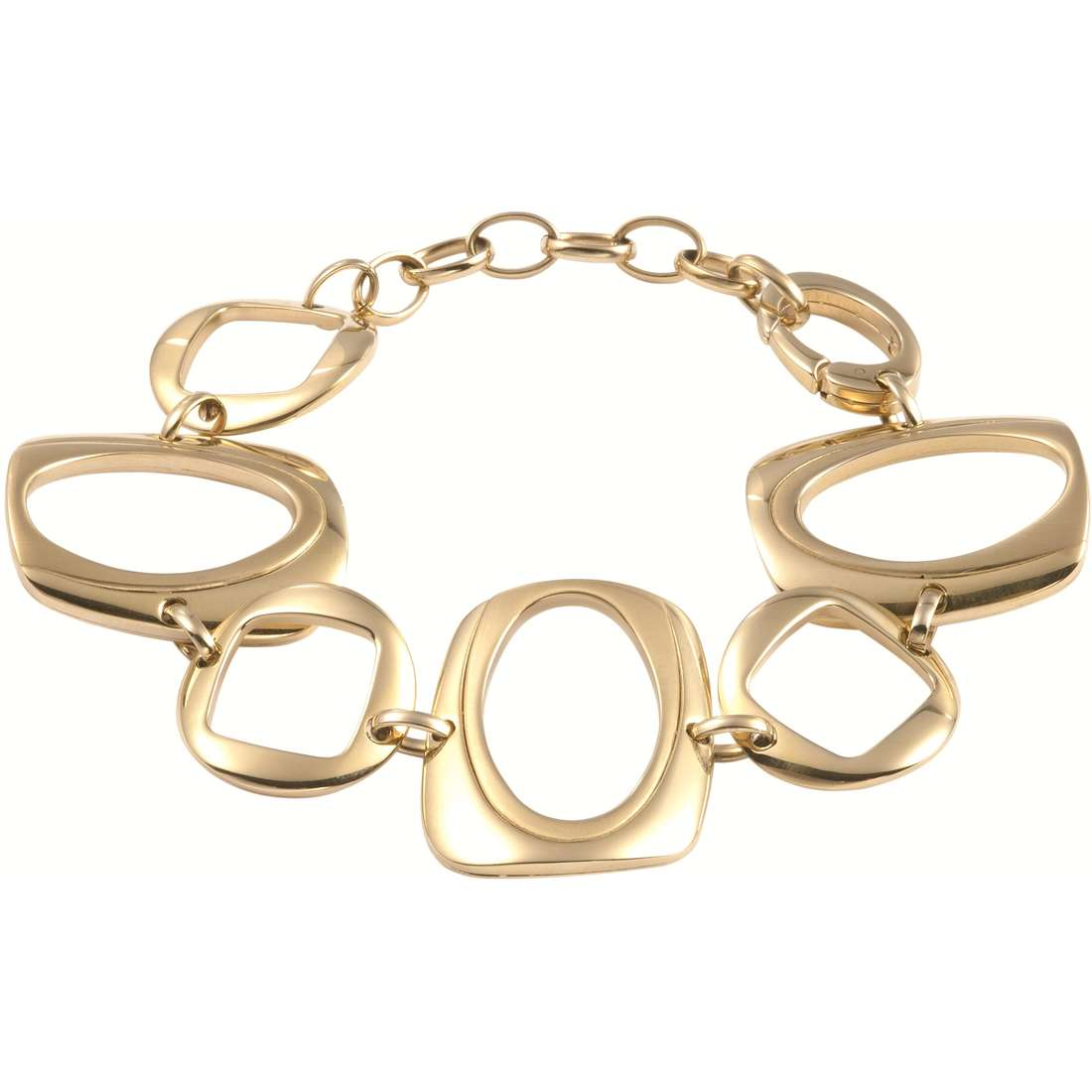 bracelet woman jewellery Fossil JF83941040