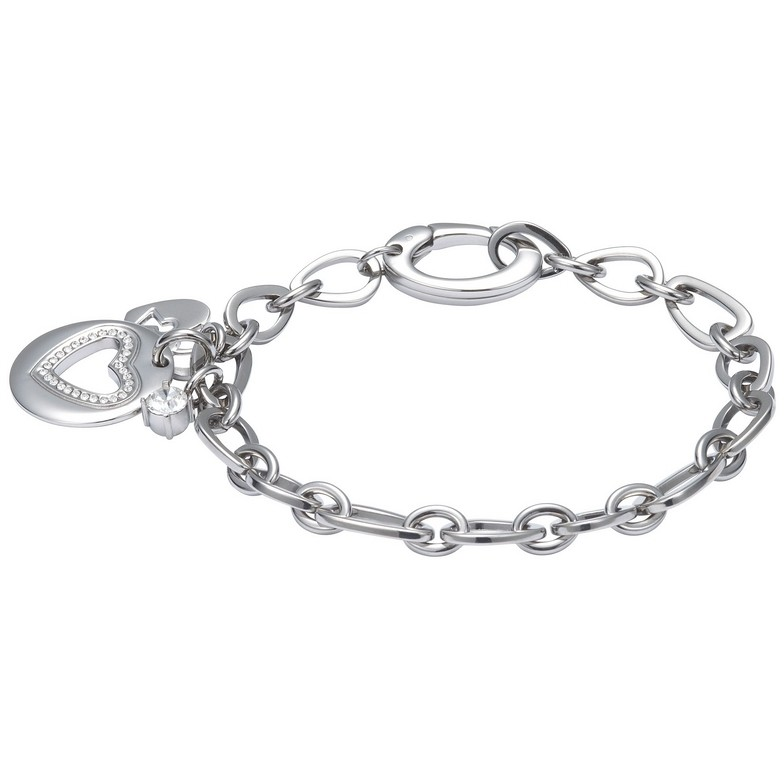 bracelet woman jewellery Fossil JF84078040