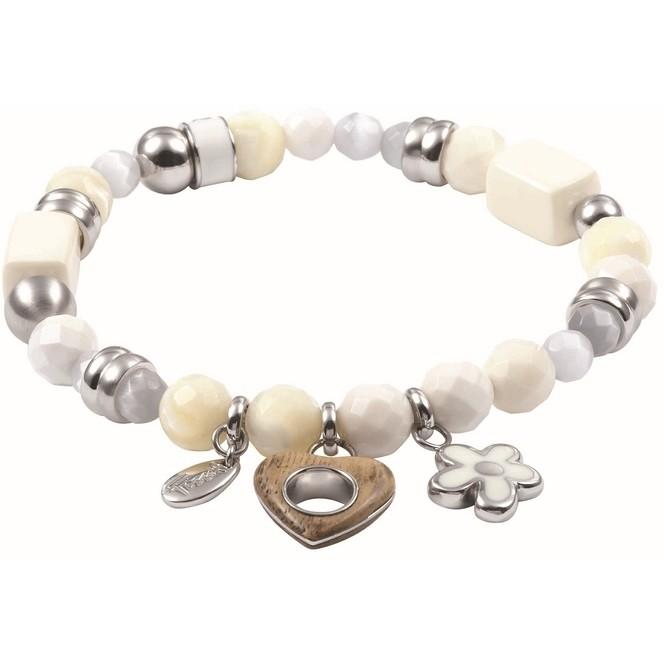 bracelet woman jewellery Fossil JF84177040