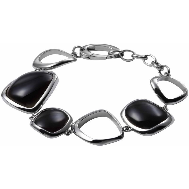 bracelet woman jewellery Fossil JF84322040