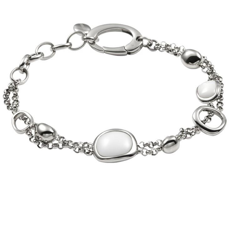bracelet woman jewellery Fossil JF84849040