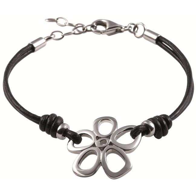 bracelet woman jewellery Fossil JF84998040