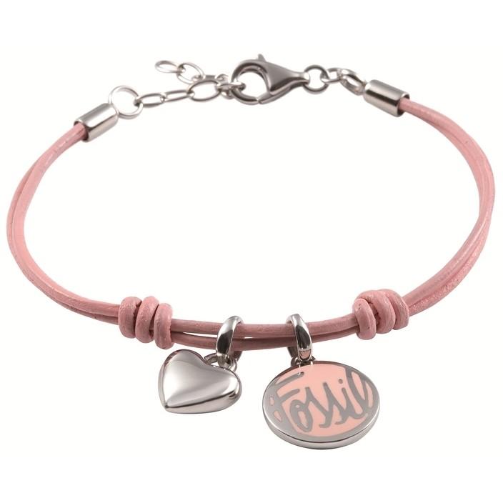 bracelet woman jewellery Fossil JF85007040
