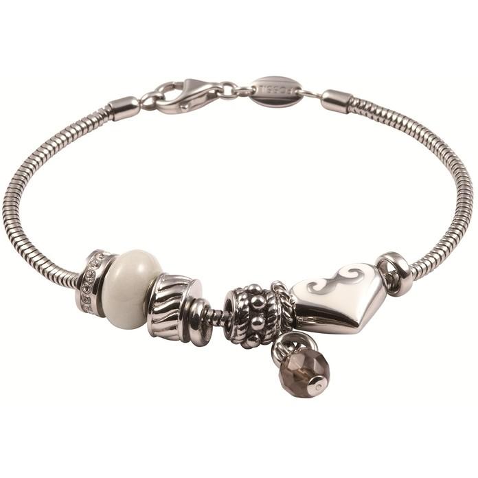 bracelet woman jewellery Fossil JF85021040