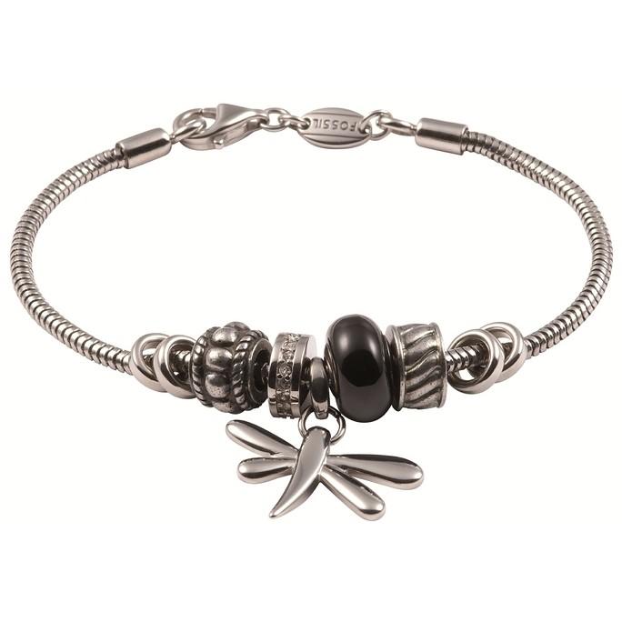 bracelet woman jewellery Fossil JF85117040
