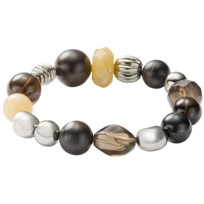 bracelet woman jewellery Fossil JF85354040