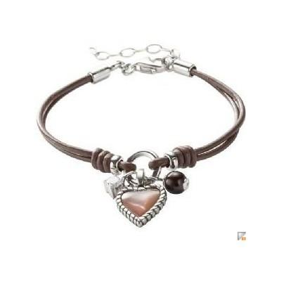 bracelet woman jewellery Fossil JF85718040