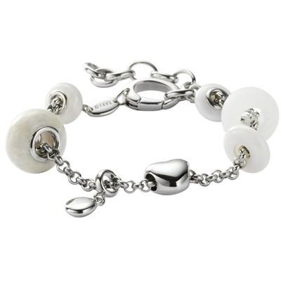 bracelet woman jewellery Fossil JF85786040