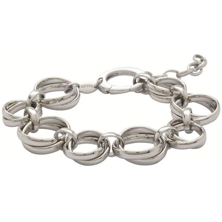 bracelet woman jewellery Fossil JF86421040
