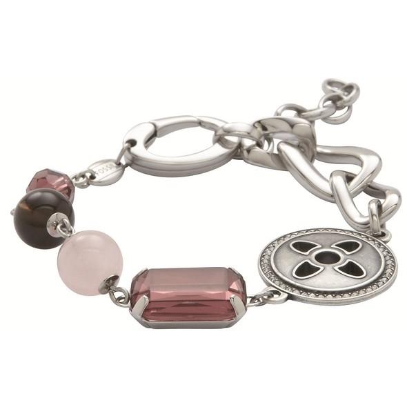bracelet woman jewellery Fossil JF86453040