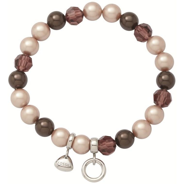 bracelet woman jewellery Fossil JF87053040