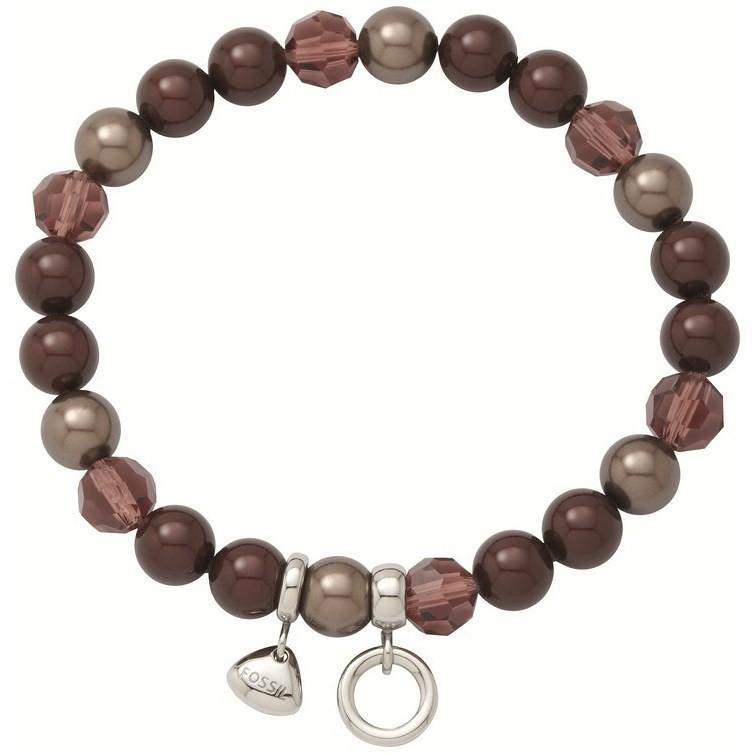 bracelet woman jewellery Fossil JF87054040