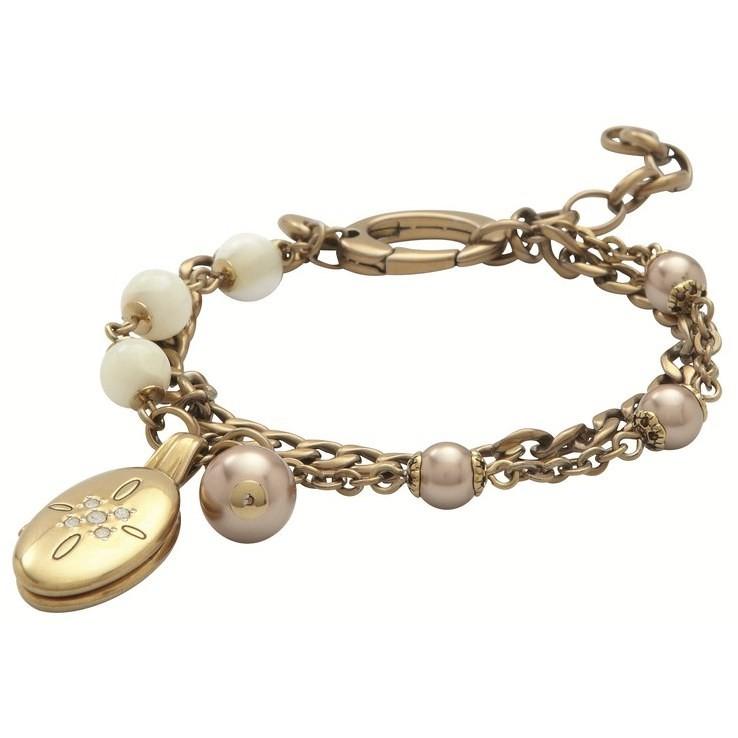 bracelet woman jewellery Fossil JF87065040