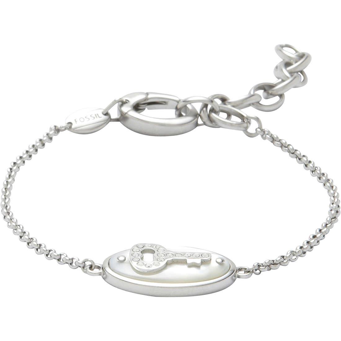 bracelet woman jewellery Fossil JF87246040